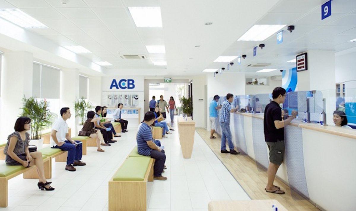 ACB cho vay tiền trả góp mua nhà