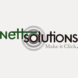 Nett Solutions PPC logo