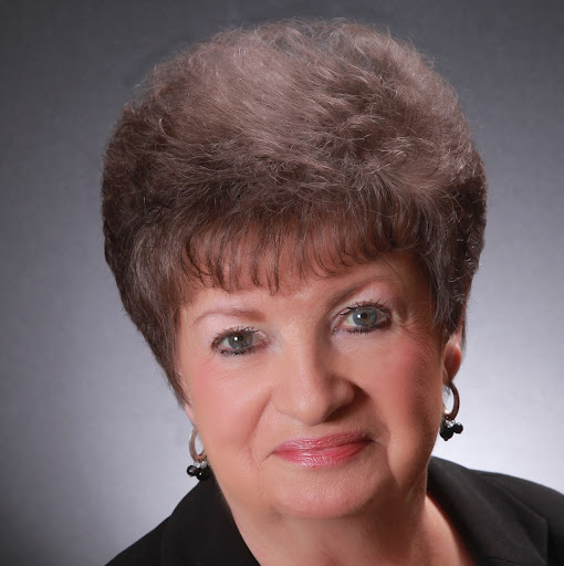 Shirley Morrison