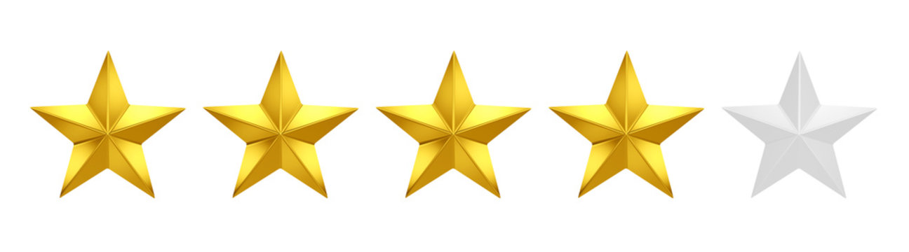 budgeting app review 4 stars