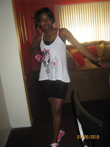 Keyonna Jackson