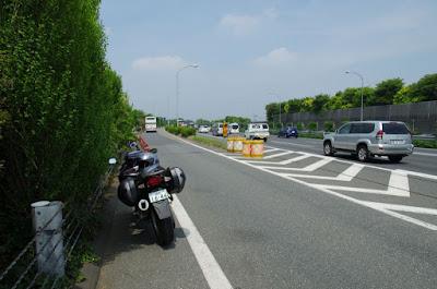 2011/06/04 蓼科〜日本海ツーリング1日目川越〜蓼科〜安曇野