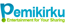 Pemikirku - Entertainment for Your Sharing