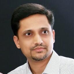 Sunil G P review