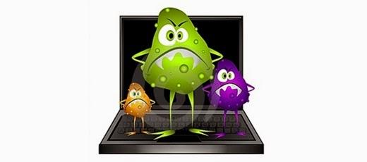 cara melindungi komputer dari infeksi virus