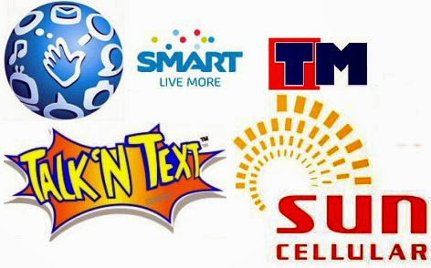 How to Know if its Smart, Globe or Sun – Number Prefixes Smart, Globe or Sun
