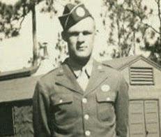 Американский солдат Байерли
