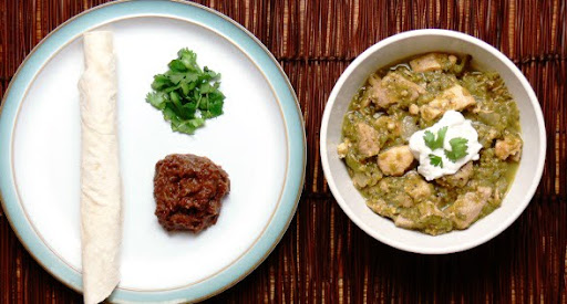 Chile Verde Recipe – Green Chile Stew