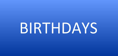 happy birthday android app