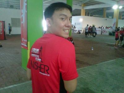 U Run 2012 Photo 2