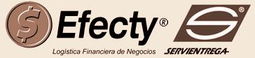 Efecty - Servientrega