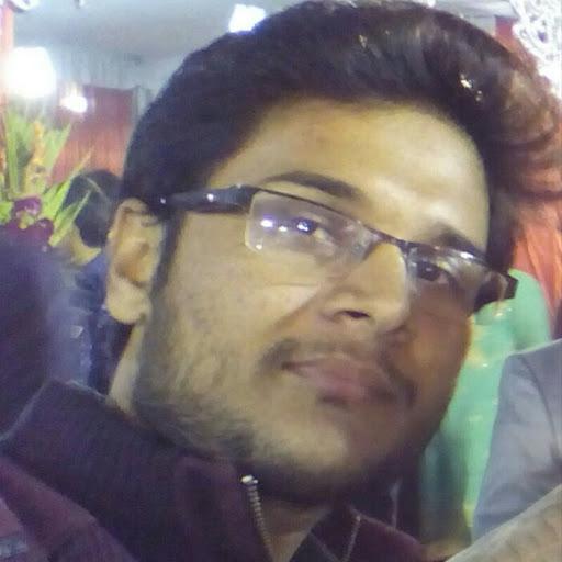 Shakti Gupta