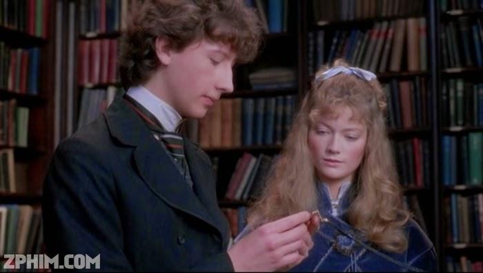 Ảnh trong phim Thời Niên Thiếu Của Sherlock Holmes - Young Sherlock Holmes 3