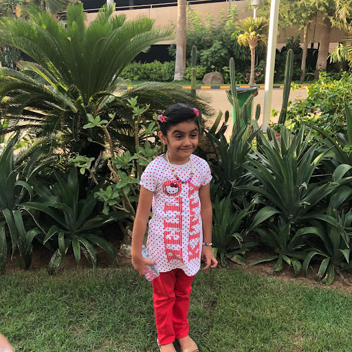 Saima Nadeem Photo 13
