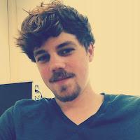 Roel Visser's avatar