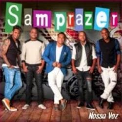 Samprazer - Nossa Voz