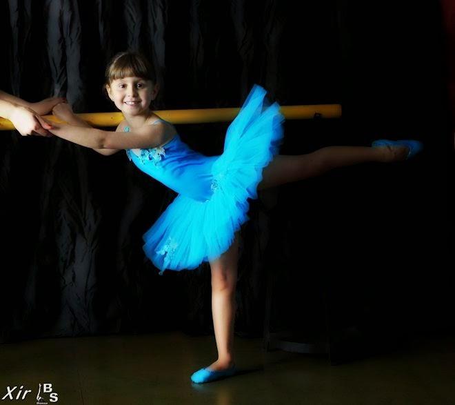 bsdanza escuela academia baile predanza