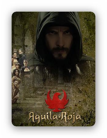 Águila Roja [Temporada 5][HDTV 720p][Español AC3][MultiServ.]