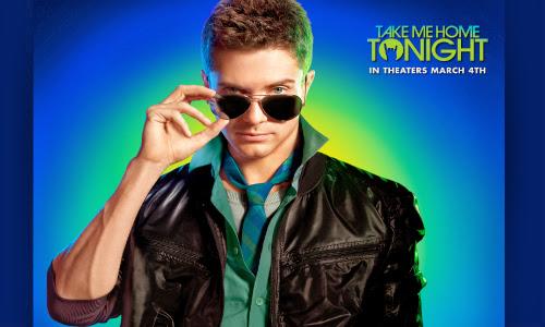 Đừng Xa Em Đêm Nay (2011) - Take Me Home Tonight 2011