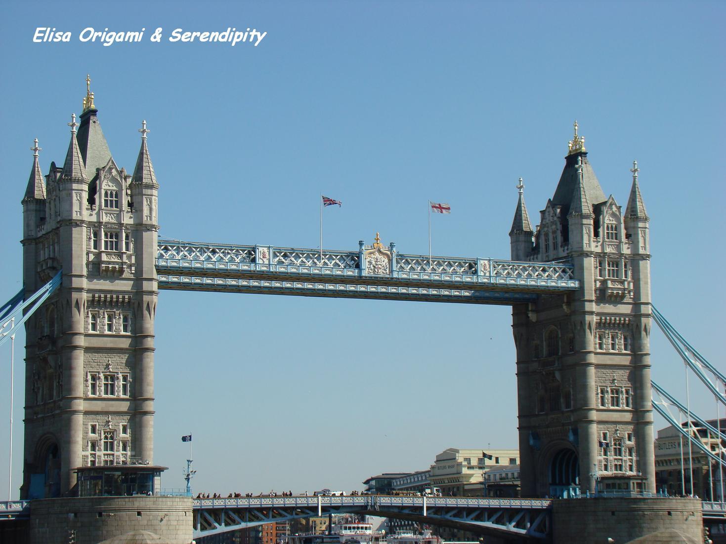Tower Bridge, London, Londres, Elisa N, Blog de Viajes, Lifestyle, Travel