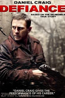 Lực Lượng Đối Kháng - Defiance (2008) Poster