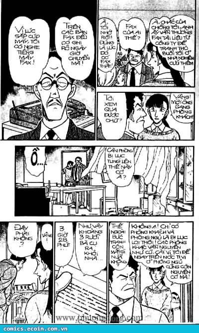 Detective Conan Chap 385 - Truyen.Chap.VN