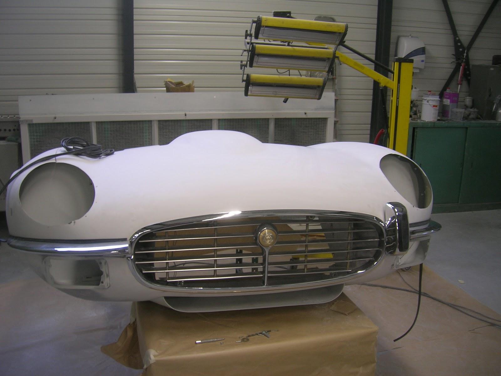 gp classic carrosserie restauration automobile jaguar. Black Bedroom Furniture Sets. Home Design Ideas