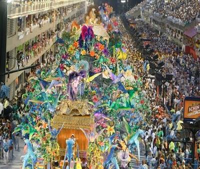 desfile completo beija flor 2011