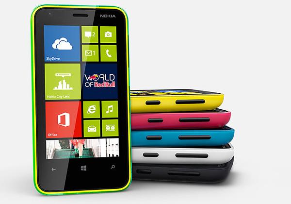 Thị phần Windows Phone tăng gấp đôi tại châu Âu 2