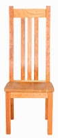 Winslow Dining Chair in Puritan Cherry