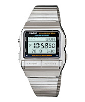 Casio Data Bank : DB-380