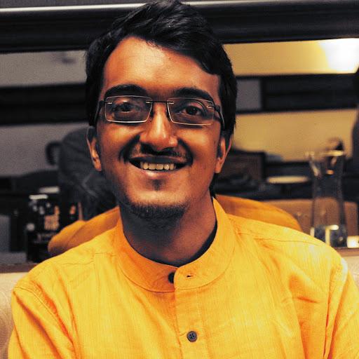 Animesh Gupta Photo 21