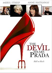 Quái Nữ Thích Hàng Hiệu - The Devil Wears Prada poster