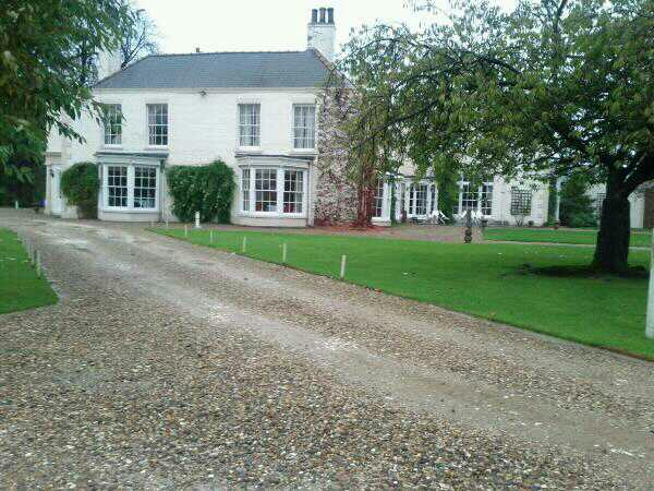 Tickton Grange