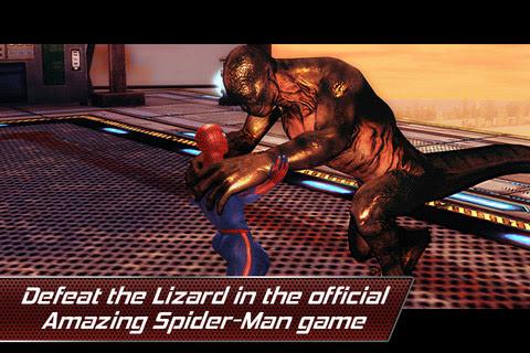 Trở thành người nhện với The Amazing Spider Man 3
