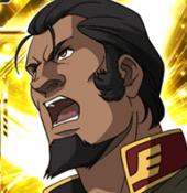 Yonem Kirks Mobile Suit Gundam Unicorn UC 0096