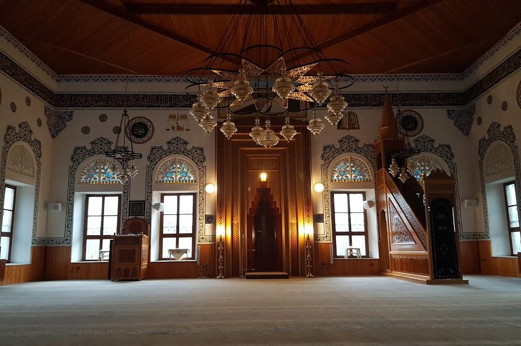 Gazi Süleyman Paşa Cami