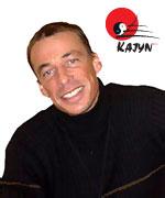 Xavier Michon préparateur physique
