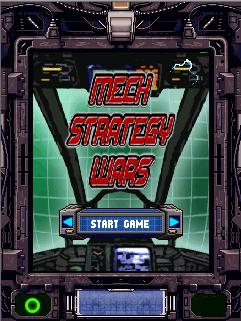 Mech Strategy Wars [By Inode Technology] MST1