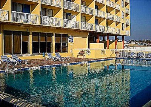 Mayan Inn Daytona Beach Best