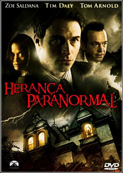 Download Herança Paranormal