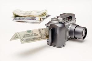 Как заработать в интернете на своем хобби – фотографии?