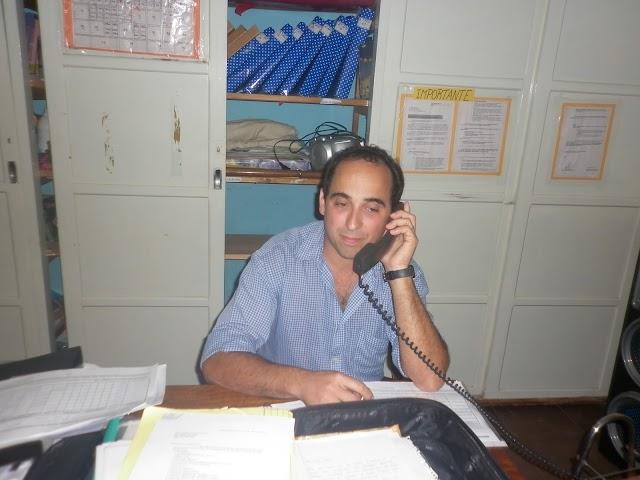 EDUCATIVAS: ACTUALIDAD DE LA ESCUELA SECUNDARIA Nº 7 DE VILLA LIA