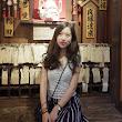 Cathy Huiyu Z