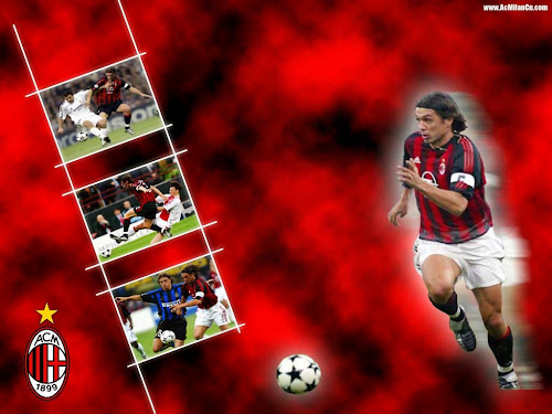 ronaldinho ac milan wallpapers