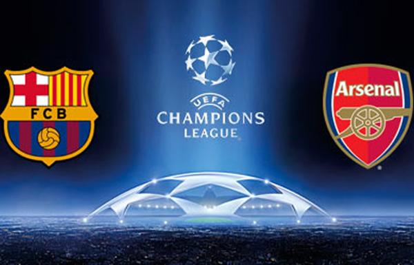 Octavos de la Champions 2015-16 confirmados , pasa lince