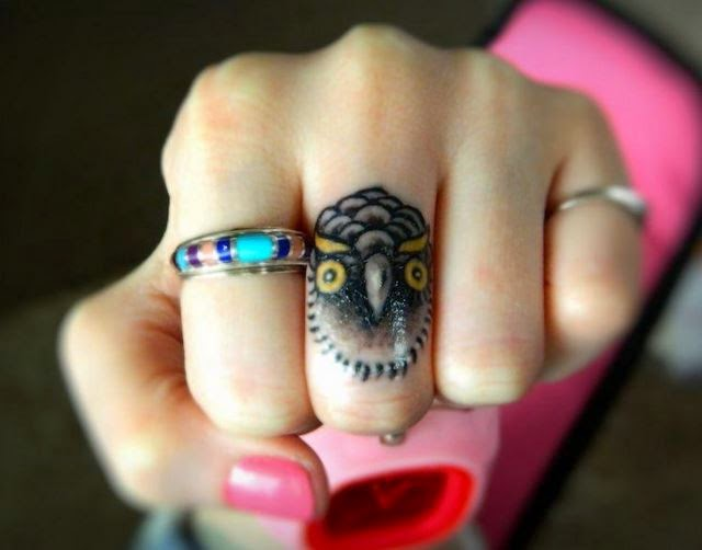 58 top finger tattoos designs and ideas for Do hand tattoos hurt
