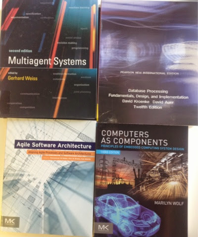 UJ New Library Books: Sciences, APK Campus: New Computer