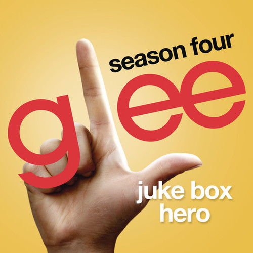Glee Cast - Juke Box Hero