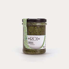 Cream of Rocket (Crema di Rucola) 180 gr.